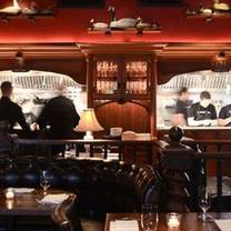 photo of goose & gander restaurant