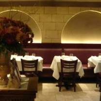 photo of la bocca restaurant