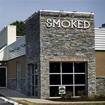 photo of smoked bar & grill restaurant