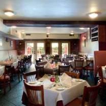 photo of sangria 46 restaurant
