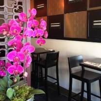 photo of le soleil restaurant