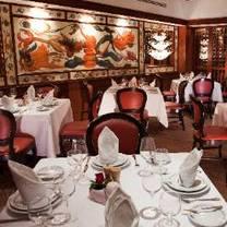 foto de restaurante au pied de cochon - santa fe