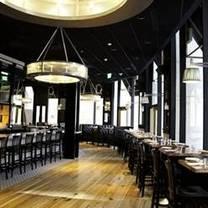 photo of society on high restaurant