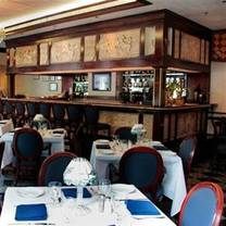 photo of ristorante la perla of washington restaurant