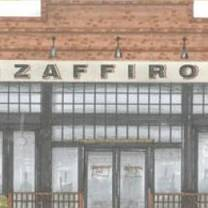 photo of zaffiro's - new berlin / marcus ridge cinema restaurant