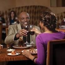 foto von final cut steakhouse - hollywood casino joliet restaurant