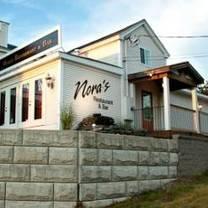 foto von nora's restaurant restaurant