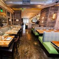 photo of crave fishbar - midtown restaurant