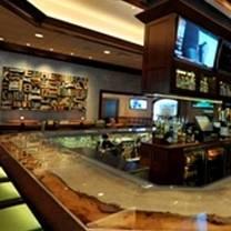 photo of nines american bistro restaurant