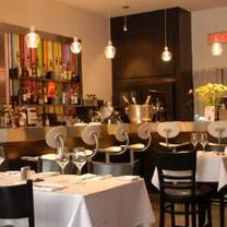 photo of restaurant carte blanche restaurant