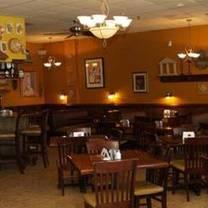 photo of positano - greensboro restaurant