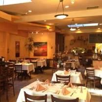 photo of vaso azzurro restaurant