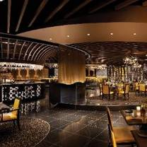 photo of jean georges steakhouse - aria restaurant