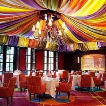 foto de restaurante le cirque - bellagio
