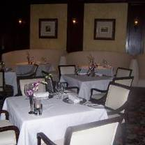 photo of chicago steakhouse - goldstrike restaurant