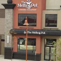 photo of the melting pot - buffalo restaurant