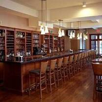 photo of river grille restaurant