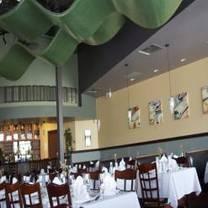 photo of wave bistro restaurant