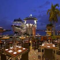 photo of palio - sheraton old san juan hotel restaurant