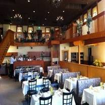 photo of carlo's italian bistro restaurant