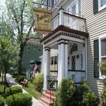 photo of tewksbury inn restaurant