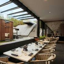 foto de restaurante jin san shabu shabu - santa fe