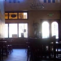 foto von otaez mexican restaurant - alameda restaurant