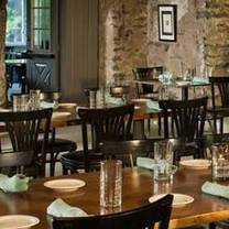 photo of glass – wine. bar. kitchen. at ledges hotel restaurant