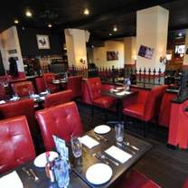 photo of louisiana purchase downtown restaurant