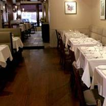 photo of prezza restaurant