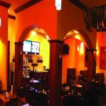 photo of pinocchio's pizza restaurant
