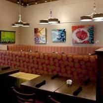 photo of ella restaurant + bar restaurant