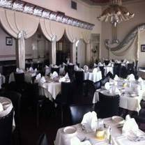 photo of villa d'este restaurant