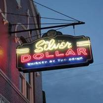 photo of the silver dollar - priority seating restaurant