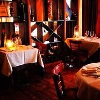 photo of il naso ristorante italiano restaurant