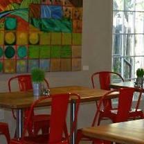 photo of vinaigrette - santa fe restaurant