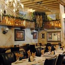 photo of aliotta's via firenze restaurant