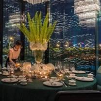 photo of shang xi - four seasons hotel - pudong restaurant