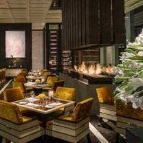photo of camelia - four seasons hotel - pudong restaurant