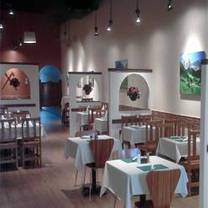 photo of alpine restaurant restaurant
