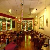 foto von essence of india restaurant
