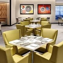 photo of mariposa at neiman marcus - michigan avenue restaurant