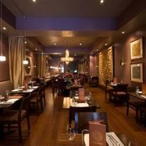 photo of indeblue - philadelphia restaurant