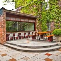 photo of the crimson sparrow restaurant