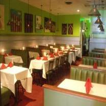 photo of salsa grill restaurant
