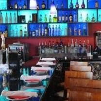 photo of cinco tacos cocina and tequila restaurant
