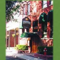 photo of olde dublin pub restaurant