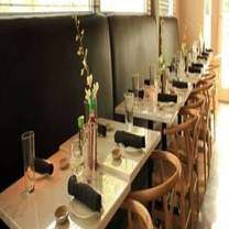 photo of shokudo restaurant