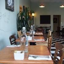 photo of the park restaurant restaurant