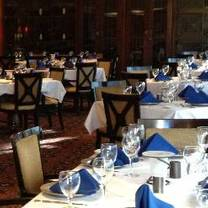 photo of wendell's - inn of the mountain gods resort and casino restaurant